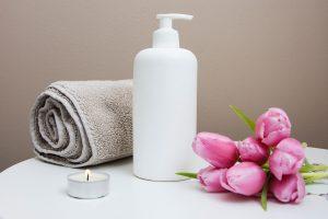 zubehör für massagen